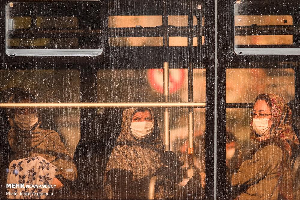 جزییات جریمه ماسک نزدن برای تهرانیها اعلام شد