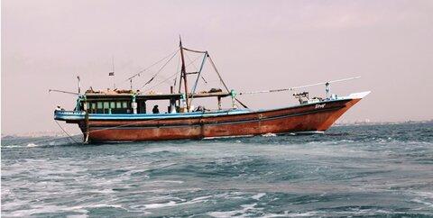 جزئیات فوت دو صیاد ایرانی در آبهای امارات