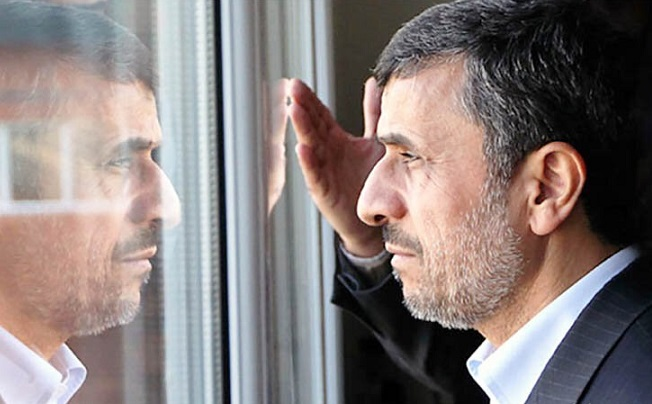 برنامه احمدی نژاد برای انتخابات ۱۴۰۰ افشا شد