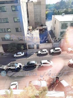 لیدر باشگاه استقلال تهدید به خودکشی کرد!