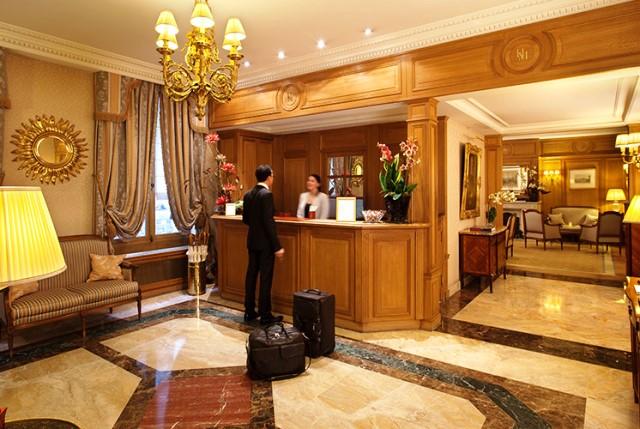 همه چیز درباره استانداردهای بینالمللی کیفی هتلها