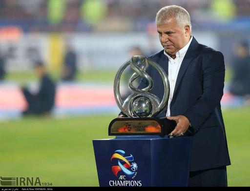 میزبان فینال لیگ قهرمانان آسیا رسما معرفی کرد