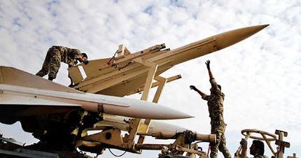 پایان تحریم تسلیحاتی ایران؛ خربزه یا نان؟!