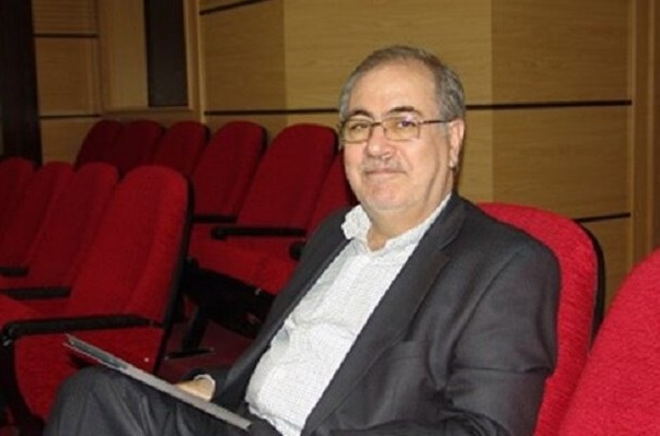درگذشت رییس بیمارستان لبافینژاد بر اثر ابتلا به کرونا