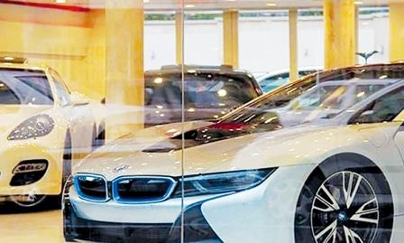 کاهش غافلگیرکننده قیمت خودروهای داخلی و خارجی