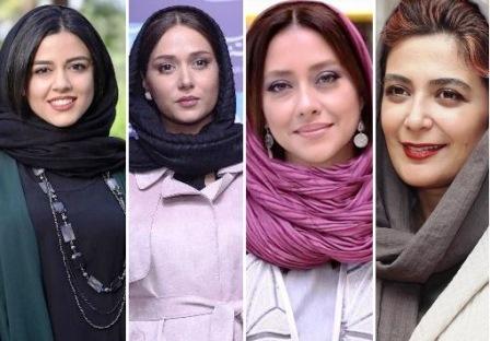 زنانی در سودای ستاره شدن در سینمای ایران