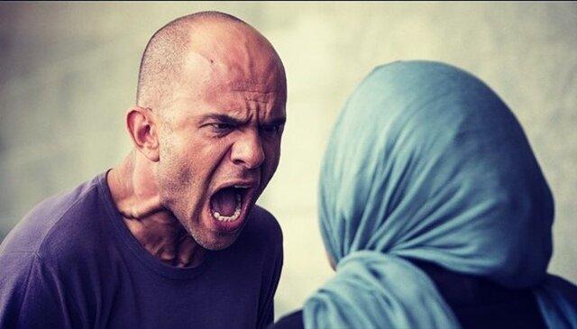 هنگام خشم همسرتان هرگز این ۹ کار را نکنید