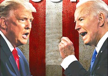 چه کسی برنده انتخابات آمریکا میشود؟