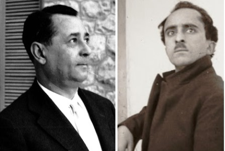 داستان یوشیج و ناتلخانلری، پسرخالههای مازندرانی