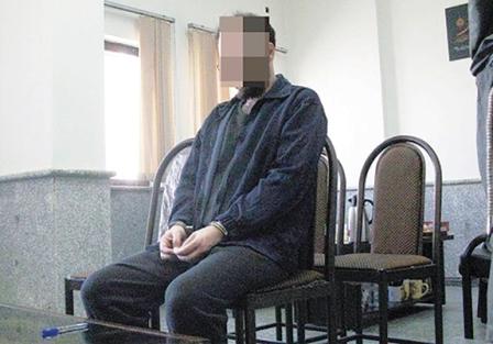 اسیدپاشی روی همسر سابق به جرم ازدواج دوباره