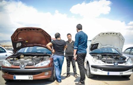 ترفندهای جدید دلالان در بازار آزاد خودرو