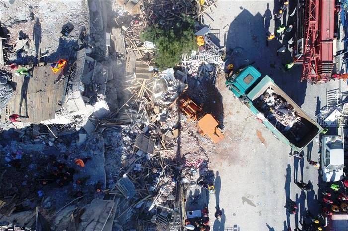 پیشبینی زمان زلزله بزرگ تهران: ۲۰۹۰!