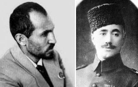 اولین کمونیستهای ایرانی در اواخر دوران قاجار