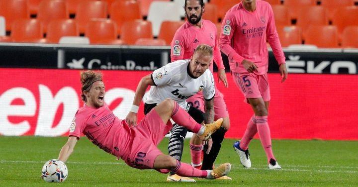 فوتبال اروپا؛ شکستهای تحقیرآمیز آرسنال و رئال