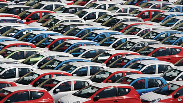 آیا اروپاییها به بازار خودروی ایران بازمیگردند؟