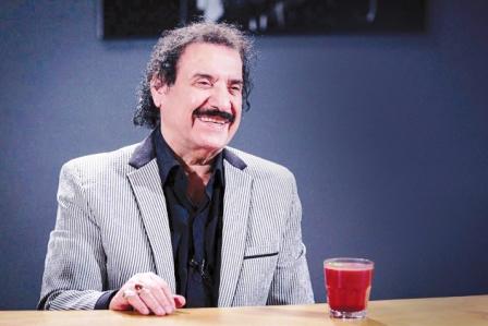داستان مسعود صادقلو و کنسرت جواد یساری