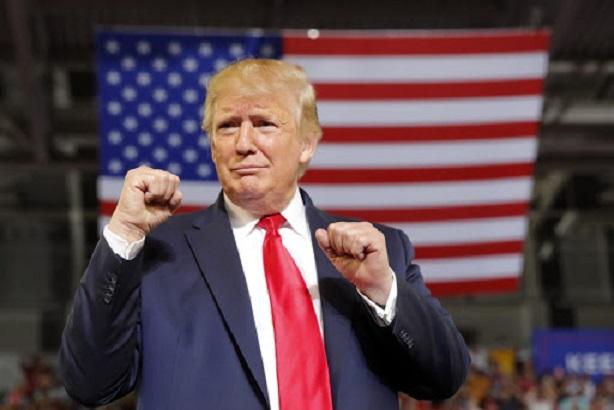 پیروزی بی تاثیر ترامپ در ایالت آلاسکا
