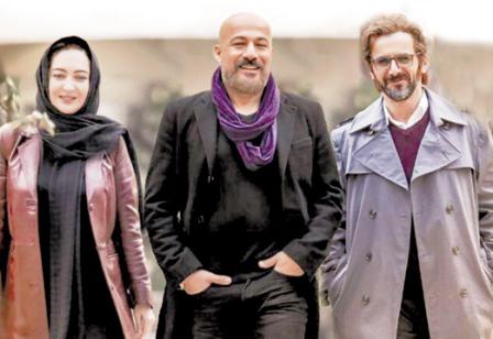 آداب برندسازی در سریالها در گفتگو با مهدی فرجی
