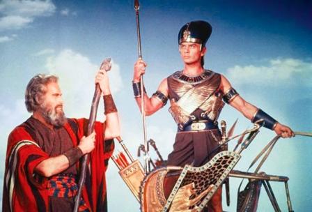 چالشهای حاتمیکیا برای ساخت سریال حضرت موسی
