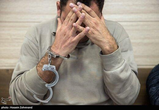 مرد آرایشگری که جراحی زیبایی میکرد بازداشت شد