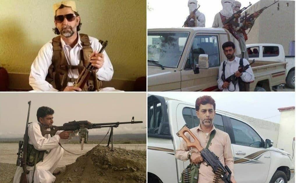 هلاکت طراح حمله انتحاری به اتوبوس کارکنان سپاه
