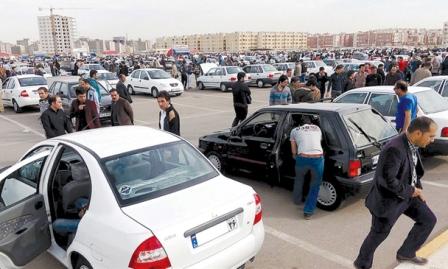 قیمت خودرو در سال ۱۴۰۰ آزاد میشود؟