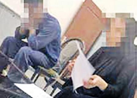 شکایت از برادر بهدلیل سوءظن در قتل پدر