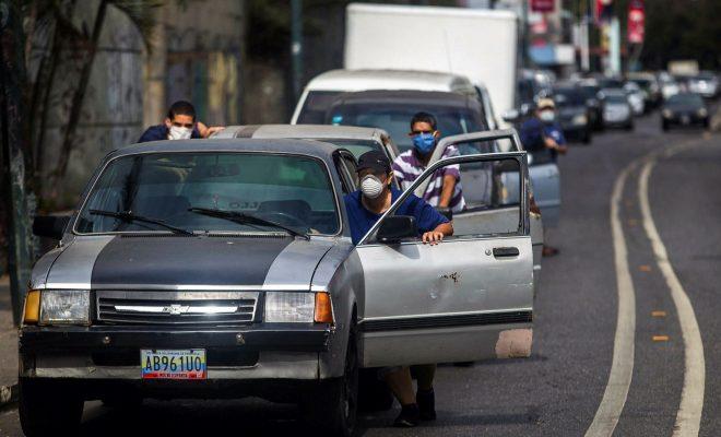 ماجرای سرقت نفت و تولید بنزین دستساز در ونزوئلا