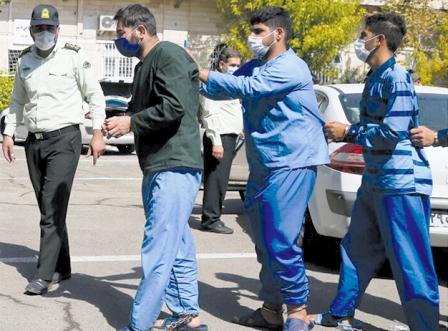 از دستگیری سارق پاترول تا سرقت وسایل ویلا 