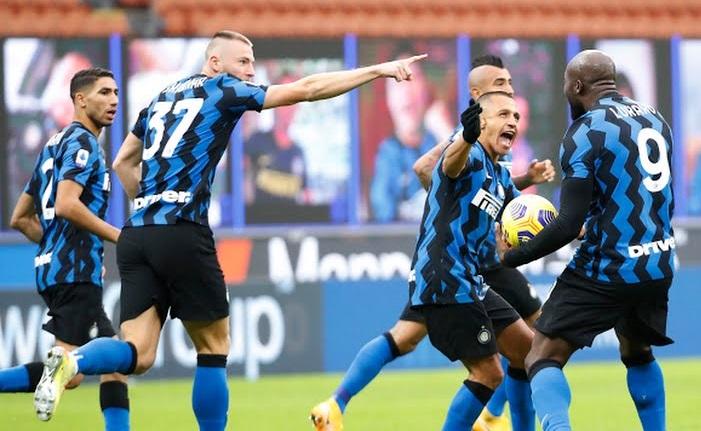 فوتبال اروپا؛ کامبک اینتر، توقف دوباره آرسنال