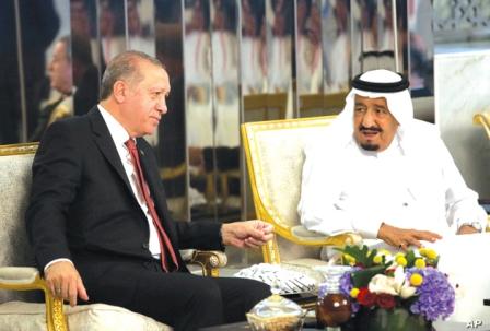 مقصد بعدی ماجراجوییهای اردوغان کجاست؟