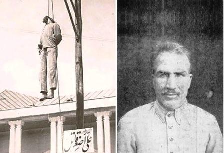 ماجرای علیاصغر بروجردی؛ کابوس شبهای تهران