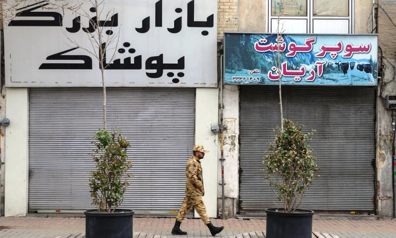 کدام گروههای شغلی در تهران و کرج تعطیل میشوند؟