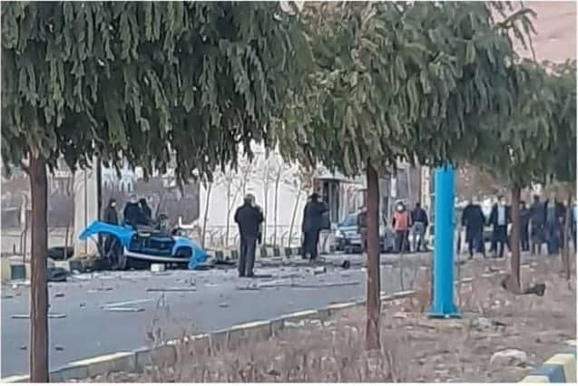 افشاگری وزیر اطلاعات درباره ترور شهید فخریزاده
