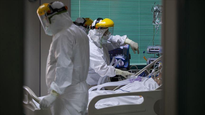 جدیدترین آمار قربانیان و مبتلایان ویروس کرونا در ایران