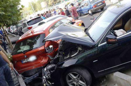 چطور افت ارزش ماشین را از مقصر بگیریم؟
