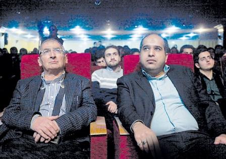 گاف دردسرساز نماینده مجلس در برنامه زنده