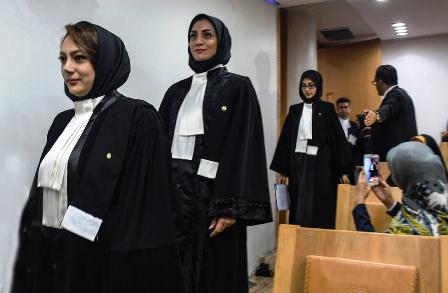 روزگار وکلا سختتر و سختتر میشود