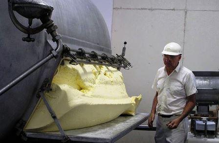 داستان پیچیده تولید کره تماما ایرانی