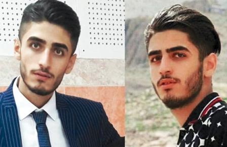 یکی دیگر از قاتلان جوان مهابادی اعدام شد