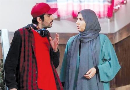 گلایه فیلمنامهنویس سریال شرم از کارگردان