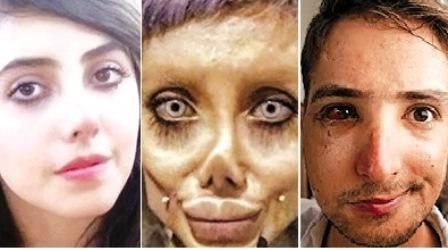 حاشیههای صدور حکم دزدان فیلیپ و خانم تبر