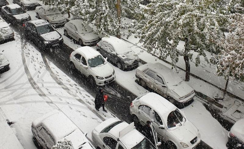 کدام نقاط کشور از فردا شاهد برف و باران هستند؟