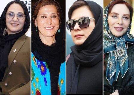 دست پر سینما و تلویزیون برای نقش زنان ۵۰ساله 