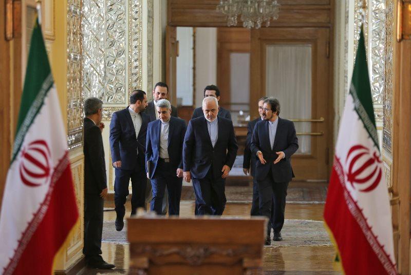 شش گزینه جانشینی ظریف در وزارت امورخارجه