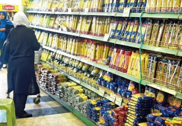 رقابت برندهای قدرتمند ایرانی در بازار ماکارونی 