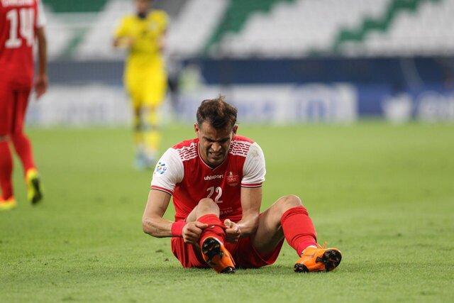 زمان بازگشت آلکثیر به فوتبال مشخص شد
