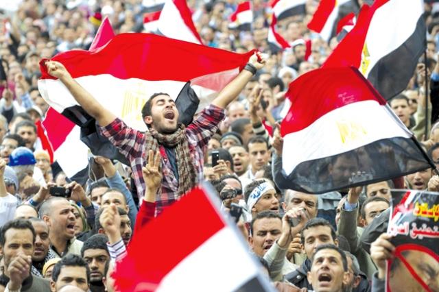 پیشبینی از ادامه بحران در کشورهای عربی