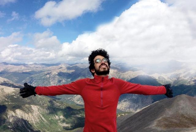مرثیهای برای دکتر نراقی، کوهنورد قله کلکچال