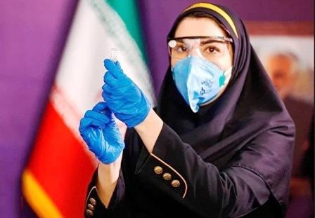 غائله دارونما در روز تزریق واکسن ایرانی